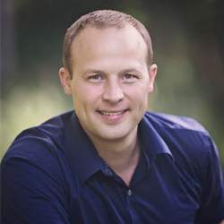 Mikkel Salling, Founder and CEO